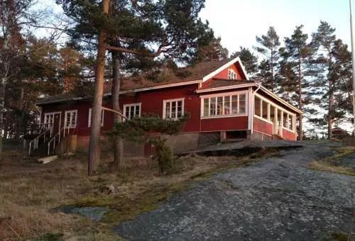 Dormire nella natura: Pensar Syd in Finlandia