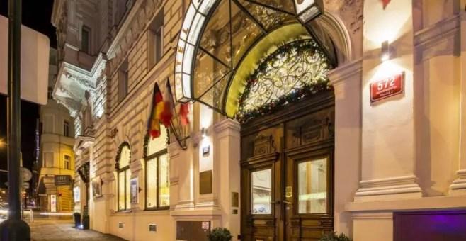 Praga, dove dormire: recensione del Boutique Hotel Seven Days