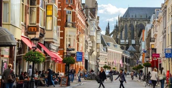 Weekend a Utrecht: cosa vedere