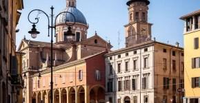 Cosa fare e vedere a Reggio Emilia in un giorno