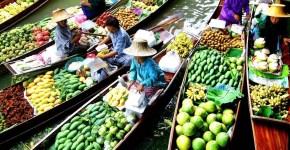 Shopping low cost a Bangkok, i mercati più belli