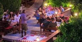 Dove mangiare a Vis, in Croazia: Konoba Golub