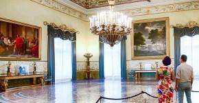 I tesori del museo di Capodimonte, a Napoli