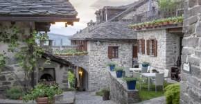 Borgo Casale ad Albareto, relax nell'Appennino Parmense