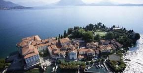 Gita al Lago Maggiore, visita alla Rocca di Angera