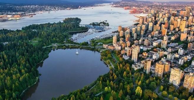 Cosa vedere a Vancouver, le attrazioni più belle