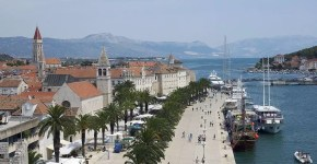 Trogir in Dalmazia, come raggiungerla e cosa vedere