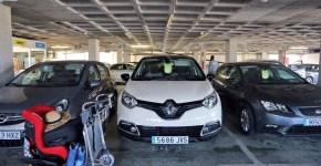 Muoversi in auto a Ibiza, consigli per il noleggio
