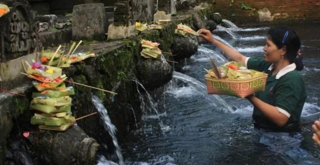 Bali, cosa vedere a Ubud e dintorni