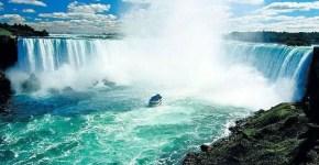 Visita alle Cascate del Niagara da New York