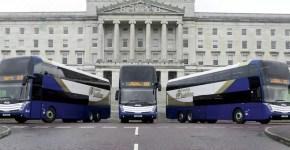 Consigli per viaggiare da Belfast a Dublino in autobus