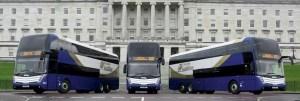 Da Belfast a Dublino in autobus, orari e costi