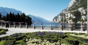 Riva del Garda: 3 camminate panoramiche