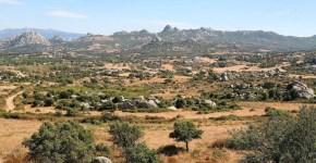 Aggius, in Gallura, cosa vedere nel nord della Sardegna