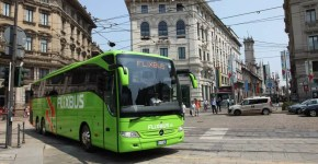 Bergamo Marsiglia in autobus low cost