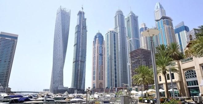 5 cose da fare a Dubai
