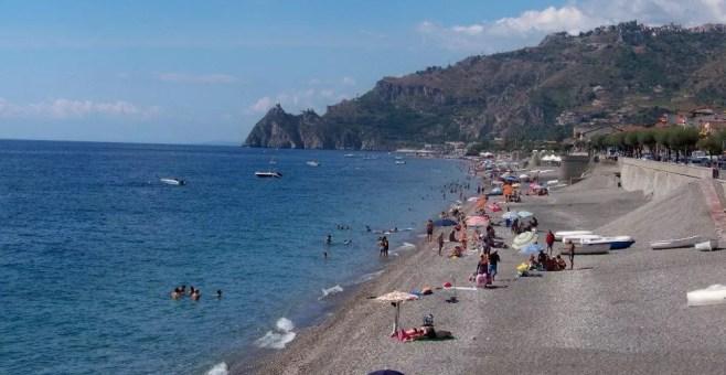 Santa Teresa di Riva, una vacanza low cost in Sicilia