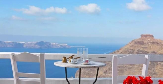 Santorini, dove dormire, 4 strutture per te