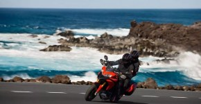 Sardegna occidentale e meridionale: itinerario in moto