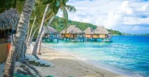 Polinesia: cosa fare durante il vostro viaggio