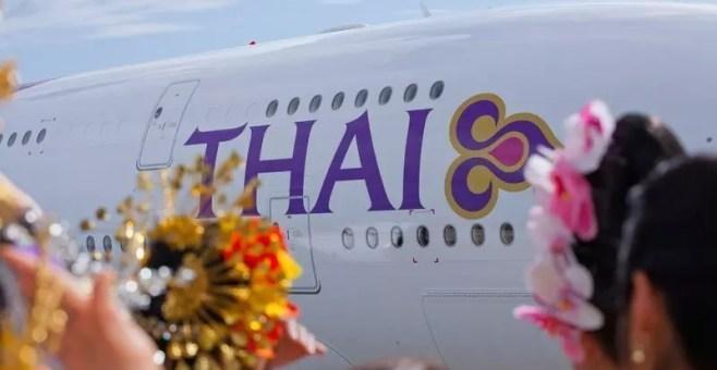Volo low cost per la Thailandia, i servizi di Thai Airways
