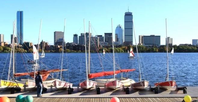 Boston e dintorni: 5 luoghi da non perdere