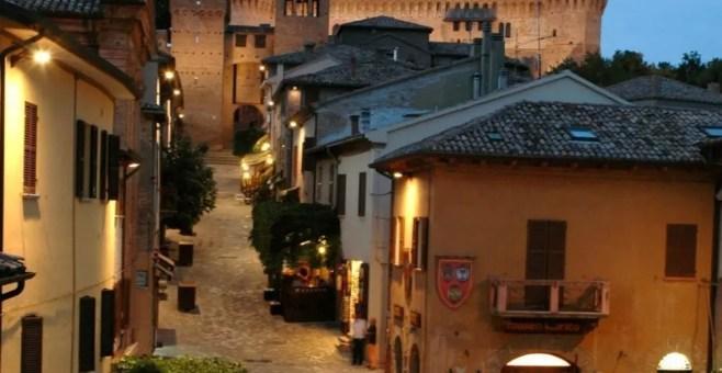 Gradara, una giornata low-cost: 5 luoghi da visitare
