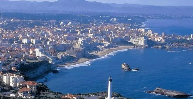 Paesi Baschi Francesi: cosa fare a Bayonne e Biarritz