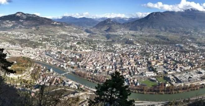 Un giorno a Trento: 5 tappe da non perdere