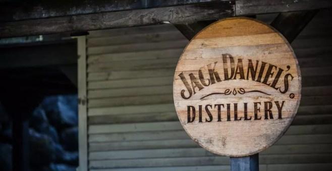 Visitare la fabbrica del Jack Daniel's nel Tennessee