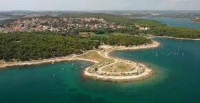 Parco di Premantura e Capo Kamenjak: Istria