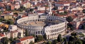 Cosa vedere a Pola, uno dei luoghi più interessanti in Istria