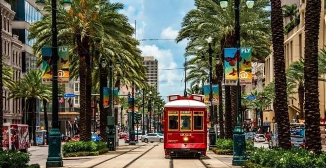 5 cose da vedere a New Orleans, la città del Jazz