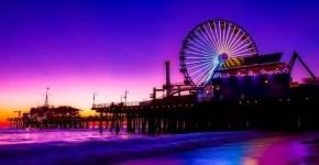 Santa Monica, 8 luoghi da non perdere