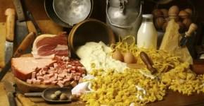 La Food Valley in Emilia Romagna