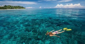Gili Trawangan, Indonesia: divertimento e relax