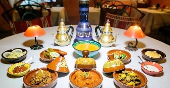 Milano: 5 ristoranti multietnici e vegetariani