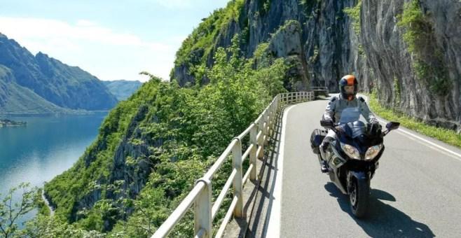 Abruzzo in moto: scopriamo i 3 migliori itinerari