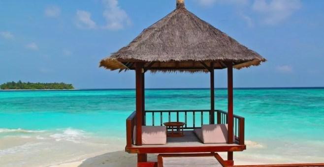 Cinque consigli per una vacanza low cost alle Maldive