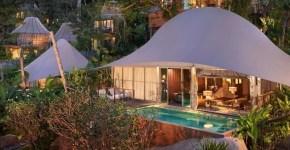 Keemala Phuket: recensione di un resort immerso nella natura