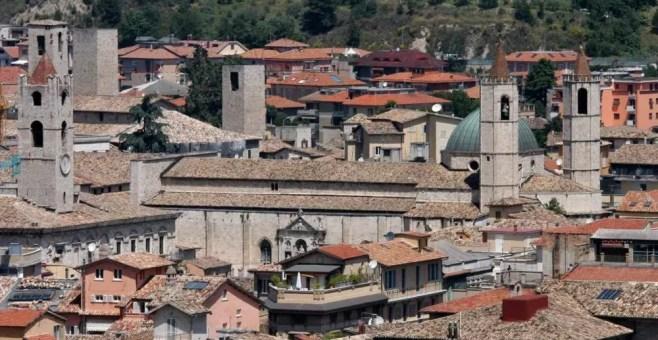 Ascoli Piceno E Dintorni La Citta In Cinque Tappe Da Non