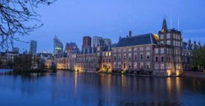 L'Aia, Den Haag: perla d'Olanda