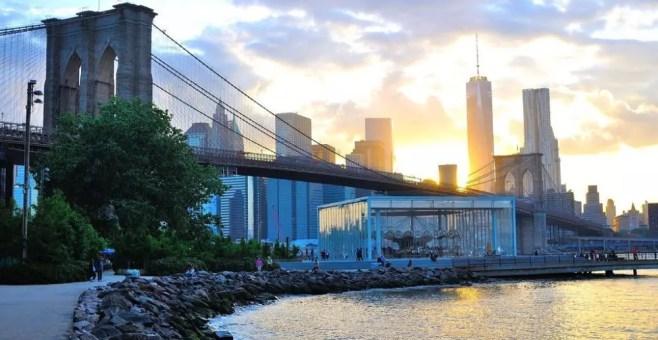 5 punti per fare foto a New York