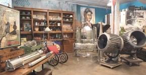 Shopping vintage a Treviso: 6 luoghi da scoprire