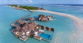 Conrad Maldives Rangali Island: la recensione del resort