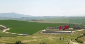Il Teatro del Silenzio di Andrea Bocelli