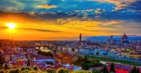 5 capitali europee da visitare in primavera