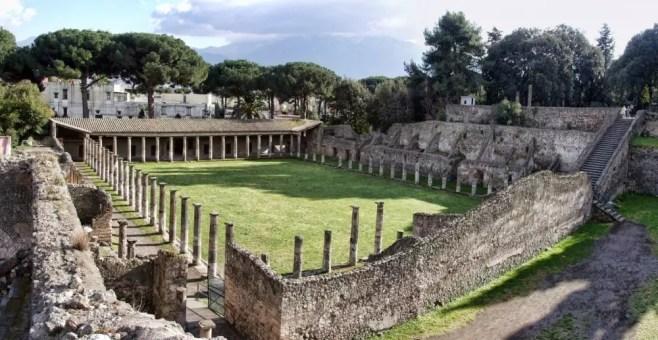 Parco archeologico di Pompei: consigli per la visita