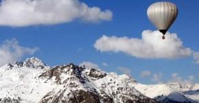 Giri in mongolfiera, 3 luoghi da esplorare in Italia