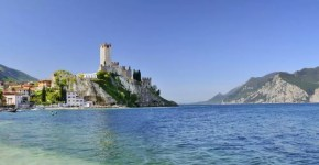 Primavera sul Lago di Garda: 2 giorni itineranti in riva al lago